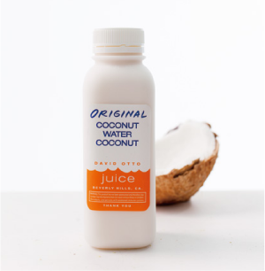 COCONUT WATER COCONUT 1Pint